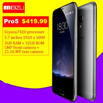 Buy meizu Pro5