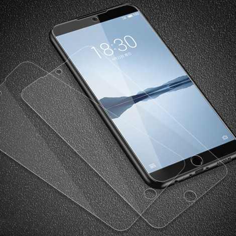 Anti-Explosion Glass Screen Protector For Meizu M15/15/15 Plus