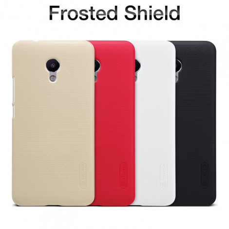 Brand High Quality Elegant Appearance Super Frosted Shield Protective Case For Meizu M5S
