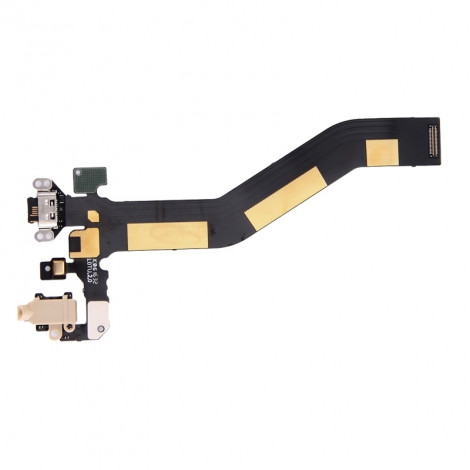 Charging Port Flex Cable For Meizu MX6