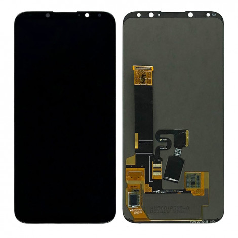 Meizu 16X LCD Display With Touch Screen Digitizer Assembly Replacement