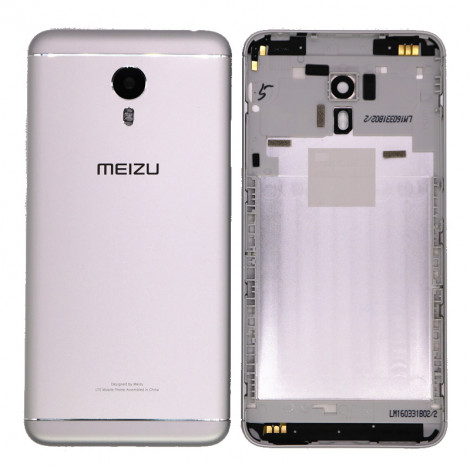 Meizu M3 Note Replacement Battery Back Cover Only For M681H