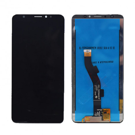 Meizu M8 / V8 LCD Display With Touch Screen