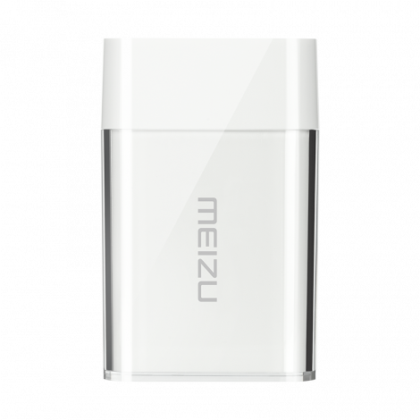 Original Meizu Fast Charger USB Wall Power Adapter For Meizu Smartphone