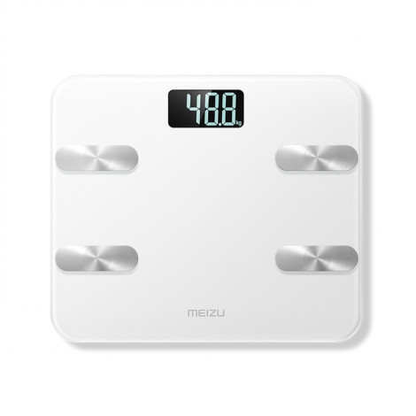 Original Meizu Smart Body Fat Scale