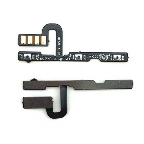 Side Key Flex Cable for Meizu M6 Note