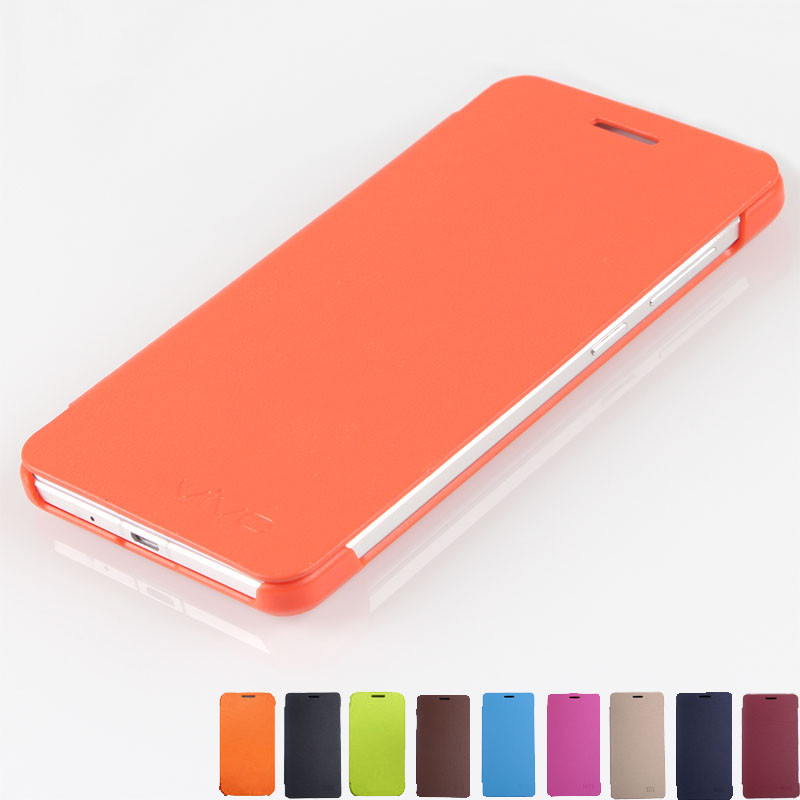 Best Price Colorful Flip Leather Protective Case For Meizu M3 Note