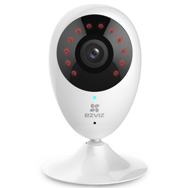Hikvision Ezviz C2c Hd 720p Ip Camera