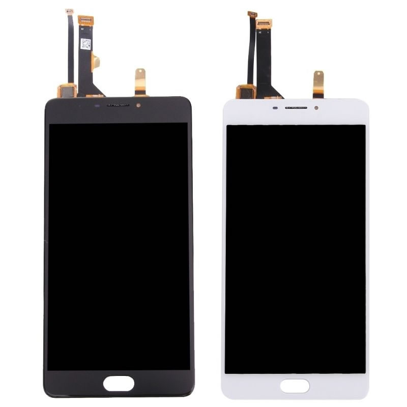 M3 Max LCD Display + Touch Screen