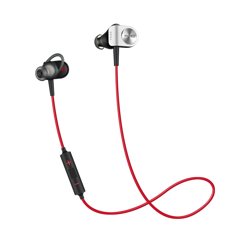 Original Meizu Ep51 Wireless Bluetooth Sport Earphone