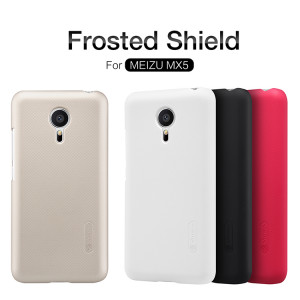 Nillkin Super Frosted Shield Case for Meizu MX5