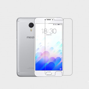 Meizu M3 Note Matte Screen Protector