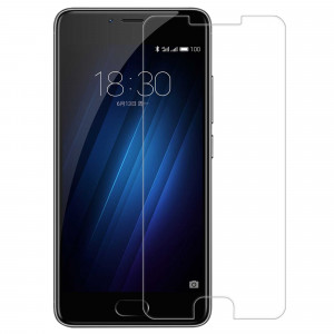 Amazing H+PRO Anti-Explosion Tempered Glass Screen Protector For Meizu M3S