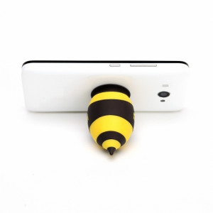 Bee Style Cell Phone Holder