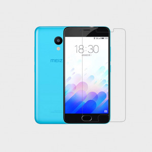 Brand Matte Protective Film Protective Screen Protector For MEIZU M3