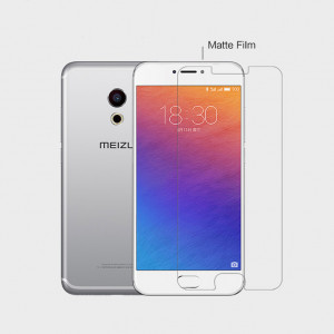 Brand Matte Protective Film Screen Protector For Meizu PRO 6