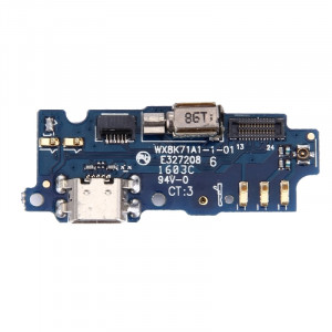Charging Port Board For Meizu M2