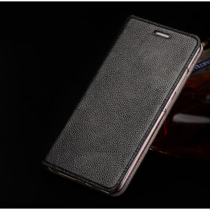 Fashionable Litchi Texture Flip Leather Protective Case With Stand Function For Meizu M8 Note/M6 Note/M5 Note/16th/16th Plus/16X/15/15 Plus/M15/V8/X8