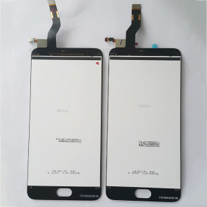 Meizu M3 Note LCD Display + Touch Screen Digitizer Assembly Replacement Part (Only For Meizu M3 Note L681H)