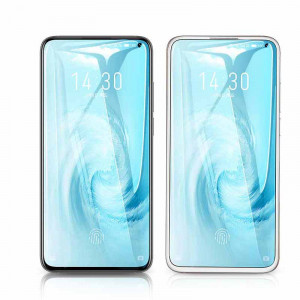 Full Covered Anti-Explosion Glass Screen Protector For MEIZU 17 Pro/17