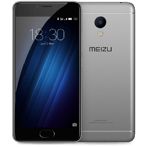 Meizu M3S (3GB/32GB) - Grey