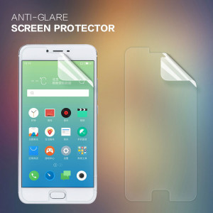 High Quality Matte Protective Film Protective Screen Protector For Meizu M3X