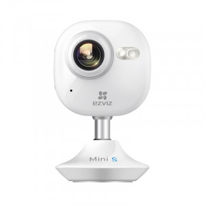 Hikvision EZVIZ C2 Mini S IP Security Camera