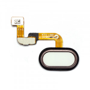 Home Button & Fingerprint Sensor Flex Cable For Meizu M6 Note