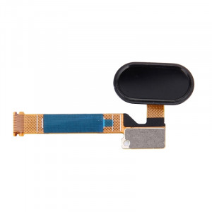 Home Button & Fingerprint Sensor Flex Cable for Meizu MX5