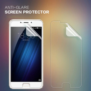Matte Scratch-Resistant Protective Film Protective Screen Protector For Meizu M3E