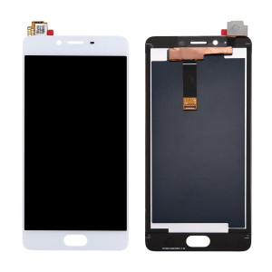 Meizu E2 LCD Display + Touch Screen Digitizer Assembly Replacement