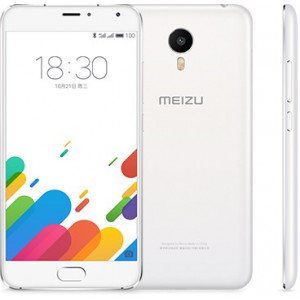 Meizu Metal (16GB ROM)