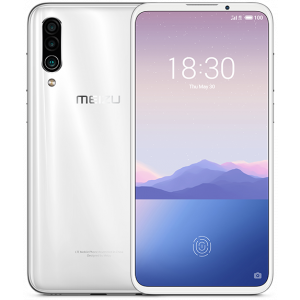 Global Version Meizu 16Xs