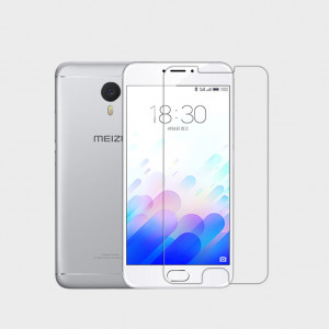 Meizu M3 Note Super Clear Screen Protector