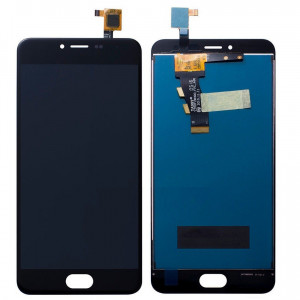 Meizu M3S LCD Display + Touch Screen Digitizer Assembly Replacement