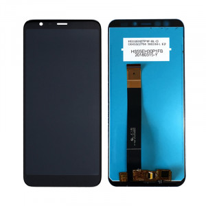 Meizu M8C LCD Display With Touch Screen