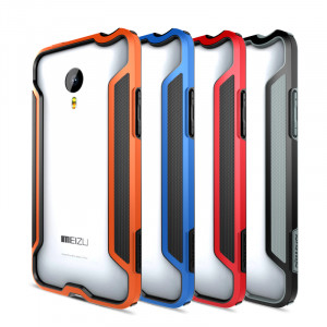 Meizu MX4 Nillkin Armor-Border Series Bumper Case