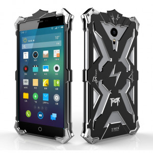 Meizu MX4 Pro SIMON THOR Aviation aluminum alloy Metal Case