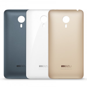 Meizu MX4 Replacement Battery Back Cover
