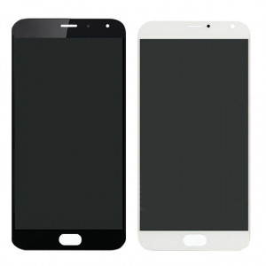 Meizu MX5 LCD Display + Touch Screen Digitizer Assembly Replacement Part
