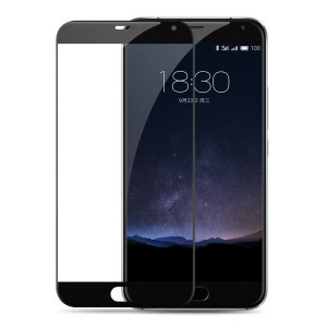 Meizu Pro5 Colorful Tempered Glass Screen Full Protection