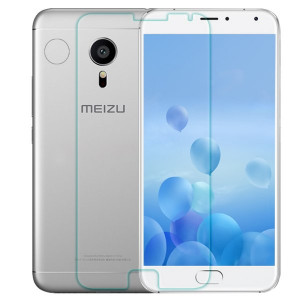 Meizu Pro 5 H Anti-Explosion Glass Screen Protector