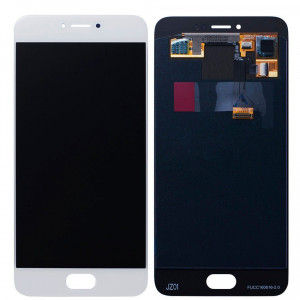 Meizu Pro 6 LCD Display + Touch Screen Digitizer Assembly Replacement