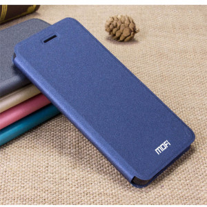 Mofi Flip Leather Protective Case With Stand Function For Meizu Pro 6