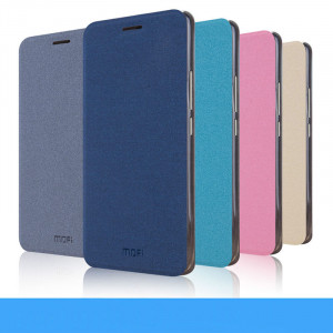MOFI Rui Series Flip Leather Cover For Meizu Pro 5