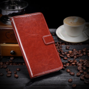 Multi-Function Wallet Style Classic Flip Leather Protective Case For Meizu 15/Meizu 15 Plus