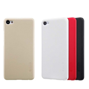 NILLKIN Elegant Appearance Super Frosted Shield Protective Case For Meizu M3X