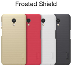 NILLKIN Elegant Appearance Super Frosted Shield Protective Case For Meizu M6S
