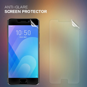 Meizu M6 Note screen protector