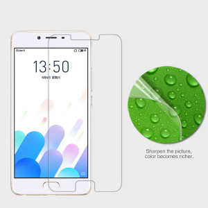 NILLKIN Super Clear Anti-fingerprint Protective Screen Protector For Meizu E2